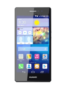 Servis huawei ascend p7