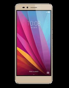 Servis Huawei Honor 5X