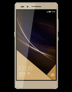 Servis Huawei Honor 7