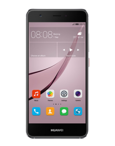 Servis Huawei Nova