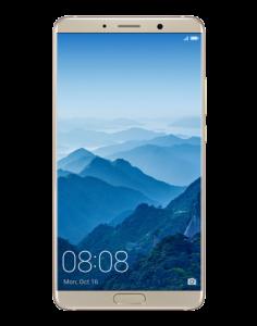 Servis Huawei Mate 10