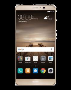 Servis Huawei Mate 9