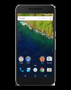 Servis Huawei Nexus 6P