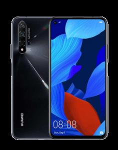 Servis Huawei Nova 5t