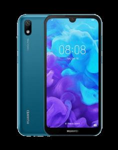 Servis Huawei Y5 2019