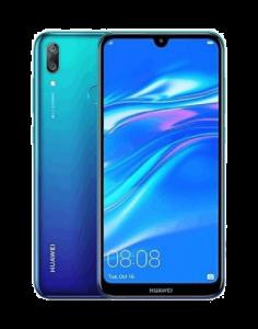 Servis Huawei Y7 prime 2019